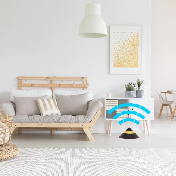 RayGuard® Home 5G protezione da elettrosmog per la casa