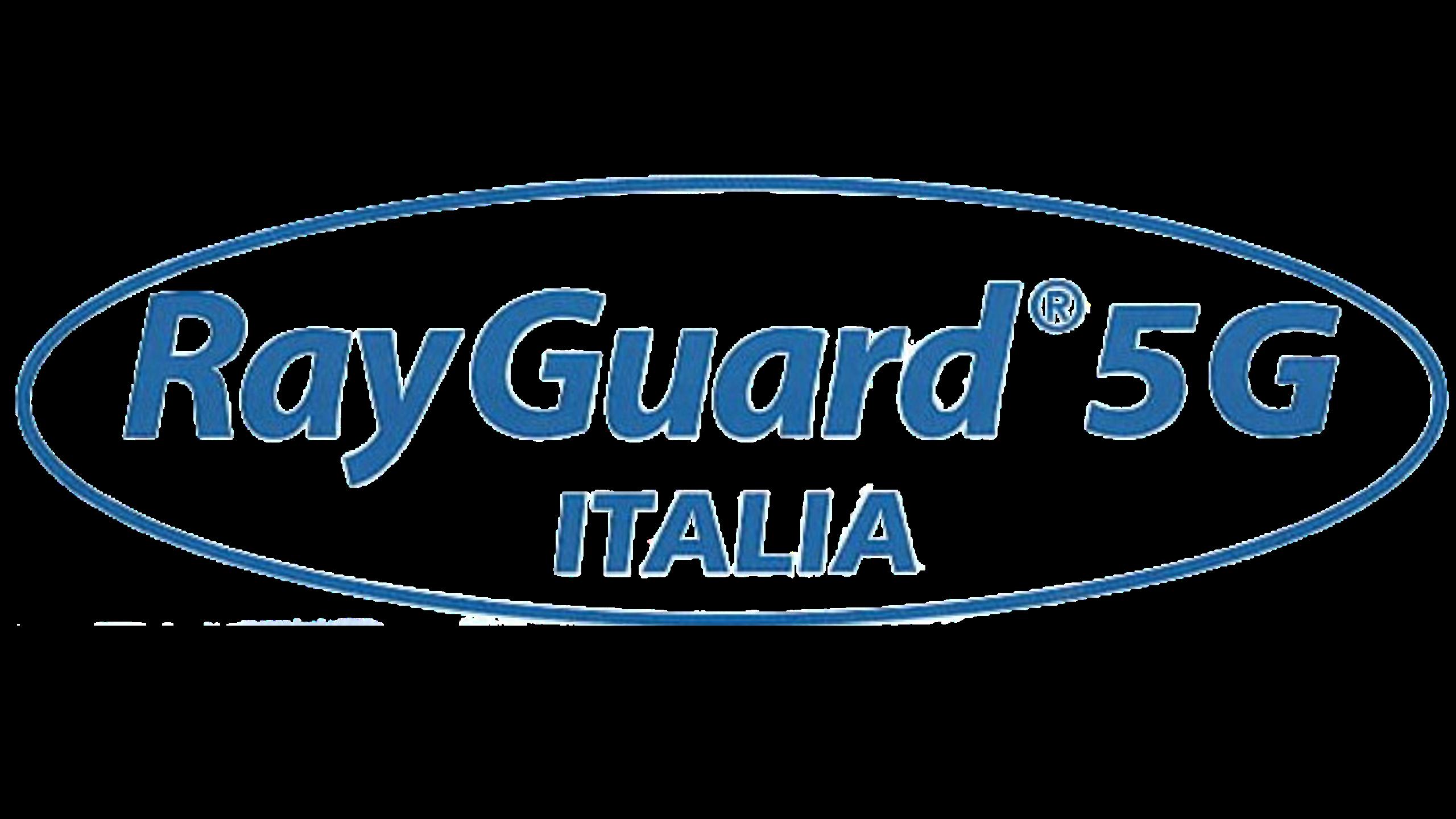 rayguard protezione da elettrosmog