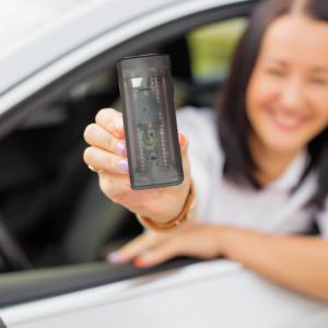 RayGuard® Mobil 5G protezione da 5g per macchina